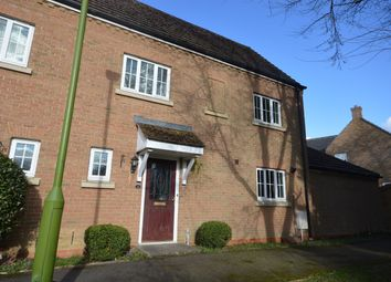 Thumbnail 4 bedroom semi-detached house to rent in Hurn Grove, Heath Row, Bishop`S Stortford, Herts