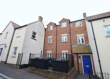 Thumbnail 1 bed property for sale in Northload Street, Glastonbury