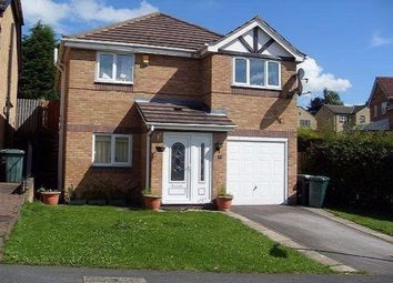 Thumbnail 3 bed detached house for sale in Drovers Way, Bradford