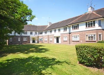 Thumbnail 3 bed maisonette for sale in The Brooklands, Eversley Crescent, Isleworth