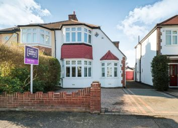 Thumbnail 3 bedroom semi-detached house for sale in The Bramblings, Highams Park