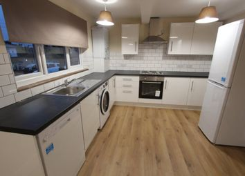 Thumbnail 4 bed maisonette to rent in Malvern Road, Enfield