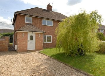 Thumbnail 3 bedroom semi-detached house to rent in Watlington, Oxfordshire