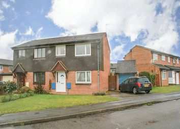 Thumbnail 3 bed semi-detached house to rent in Tamar Way, Wokingham, Berkshire