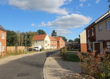Thumbnail 2 bed semi-detached house for sale in Chobham, Woking