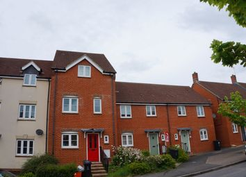 Thumbnail 3 bed terraced house to rent in Millgrove Street, Swindon