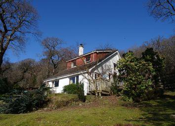 Thumbnail 4 bed property for sale in Millburnside, Kinlochmoidart, Lochialort
