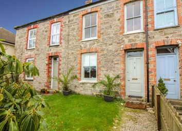 Thumbnail 3 bed cottage to rent in Rose Hill, Mylor, Falmouth