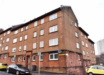Thumbnail 1 bedroom flat for sale in 6, East Shaw Street, Greenock, Renfrewshire