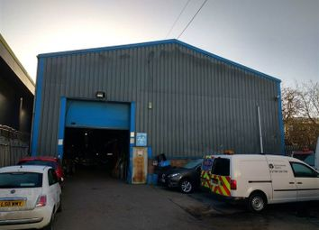 Thumbnail Warehouse to let in 217 High Street, Yiewsley, West Drayton, Middlesex