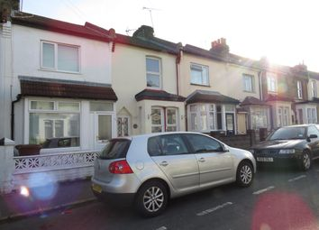 Thumbnail 2 bedroom property to rent in Chaucer Road, Gillingham