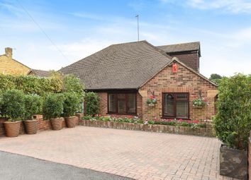 Thumbnail 3 bed bungalow for sale in Englefield Green, Surrey