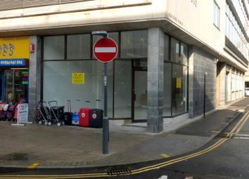 Retail premises for sale in The Sovereign Centre, High Street, Weston-Super-Mare BS23