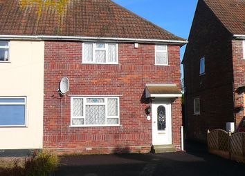 Thumbnail 3 bed semi-detached house to rent in Westfield Grove, Yeovil