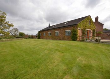 Thumbnail 4 bed property for sale in Queen Marys Drive, Barlaston, Stoke-On-Trent