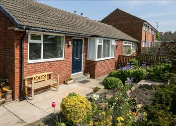 Thumbnail 2 bed bungalow for sale in Rockhilll Close, Birstall, Batley