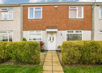Thumbnail 3 bedroom terraced house for sale in Orion Drive, Little Stoke, Bristol