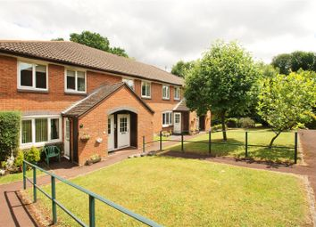 Thumbnail 1 bed flat for sale in Acorn Drive, Wokingham, Berkshire