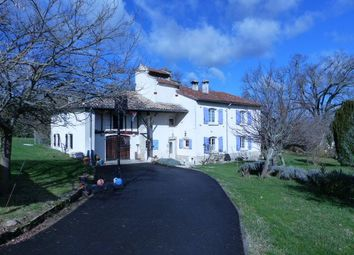Thumbnail 5 bed property for sale in Midi-Pyrénées, Tarn-Et-Garonne, Montricoux