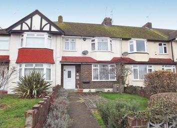 Thumbnail 3 bed terraced house for sale in Bloors Lane, Rainham, Gillingham, Kent