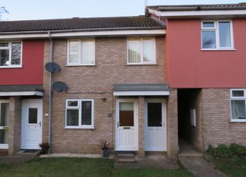Thumbnail 1 bedroom property for sale in Westminster Close, Ipswich