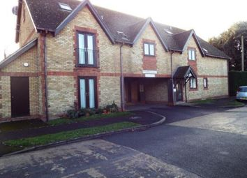 Thumbnail 1 bed flat for sale in Whyke Close, Chichester, West Sussex