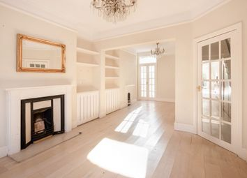 Thumbnail 4 bed terraced house to rent in Engadine Street, Southfields