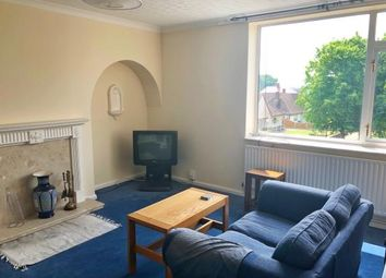 Thumbnail 3 bed flat for sale in Archer Road, Stapleford, Nottingham