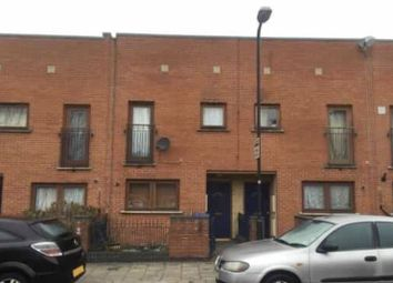 Thumbnail 3 bed terraced house for sale in First Drive, London
