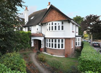 Thumbnail 5 bedroom semi-detached house for sale in London Lane, Bromley