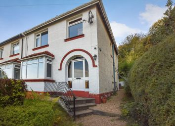 Thumbnail 4 bed semi-detached house for sale in The Avenue, Ruswarp, Whitby