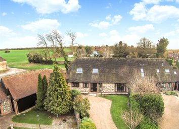 Thumbnail 4 bed semi-detached house for sale in Old Farm Barns, Itchenor Road, Itchenor, West Sussex