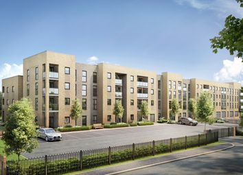 Thumbnail 1 bed property for sale in Lowry Way, Swindon