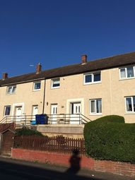 Thumbnail 3 bedroom terraced house for sale in Kippielaw Park, Mayfield, Dalkeith