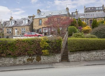 Thumbnail 3 bed maisonette for sale in Mill Street, Selkirk, Borders