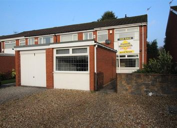 Thumbnail 3 bedroom property for sale in Eastbourne Close, Preston