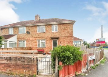 Thumbnail Semi-detached house for sale in Wedlands, Taunton