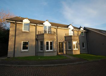 Thumbnail 2 bed flat to rent in Fairfield Way, Ferryhill, Aberdeen