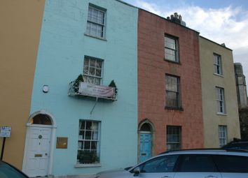 Thumbnail 1 bed flat to rent in Dowry Place, Bristol