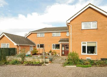 Thumbnail 2 bed detached house for sale in Wellington Road, Llandrindod Wells