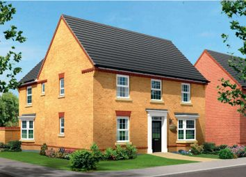 Thumbnail 4 bed detached house for sale in The Avondale, St Lukes Road, Doseley