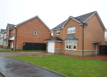 3 bed detached house for sale in Lawers Drive, Motherwell ML1