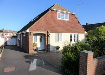 Thumbnail 4 bed detached house for sale in Dale Road, Hythe