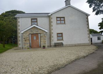 Thumbnail 4 bed detached house for sale in Heather Road, Londonderry