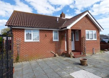 Thumbnail 2 bed bungalow for sale in Bosmere Road, Hayling Island