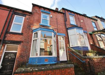 4 bed terraced house for sale in Hunter House Road, Sheffield S11
