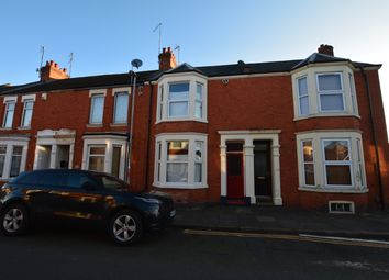 3 bed terraced house for sale in Ashburnham Road, Abington, Northampton NN1