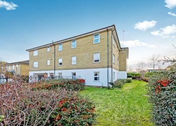Thumbnail 2 bed flat for sale in Houston Road, Long Ditton, Surbiton
