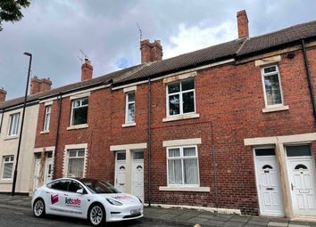 Thumbnail 2 bed flat to rent in Silkeys Lane, North Shields