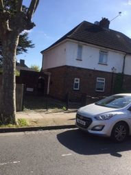 Thumbnail 3 bed semi-detached house to rent in Holborn Road, Plaistow